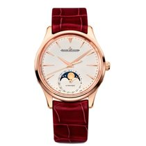 Jaeger-LeCoultre Women's watch Master Ultra Thin Moon 34mm Automatic new Watch with original box and original papers 2020