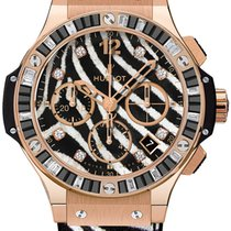 Hublot 341.PX.7518.VR.1975 Rose gold 2021 41mm new United States of America, Florida, Sunny Isles Beach