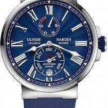 Ulysse Nardin Marine 1133-210-3/E3 2020 new