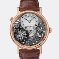 Breguet 7067BR/G1/9W6 Rose gold 2020 Tradition 40mm new United States of America, Florida, Sunny Isles Beach