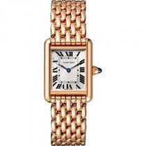 Cartier WGTA0023 Rose gold 2020 Tank Louis Cartier 29.5mm new United States of America, Florida, Sunny Isles Beach