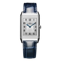 Jaeger-LeCoultre Q2588422 Steel 2020 Reverso Classic Medium Duetto 40mm new United States of America, Florida, Sunny Isles Beach