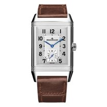 Jaeger-LeCoultre Reverso Duoface new 2020 Manual winding Watch with original box and original papers 3848422