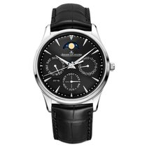 Jaeger-LeCoultre Master Ultra Thin Perpetual 1308470 2020 new