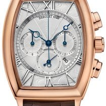 Breguet 5400BR/12/9V6 Rose gold 2021 Héritage 42mm new United States of America, Florida, Sunny Isles Beach