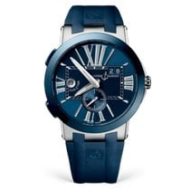 Ulysse Nardin Executive Dual Time 243-00-3/43 2020 new