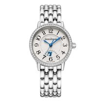 Jaeger-LeCoultre Rendez-Vous 3468130 New Steel 29mm Automatic United States of America, Florida, Sunny Isles Beach