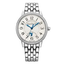 Jaeger-LeCoultre Women's watch Rendez-Vous 34mm Automatic new Watch with original box and original papers 2021