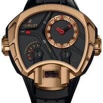 Hublot MP Collection Rose gold 56.2mm Black United States of America, Florida, Sunny Isles Beach