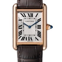 Cartier WGTA0011 Rose gold 2020 Tank Louis Cartier 33.7mm new United States of America, Florida, Sunny Isles Beach