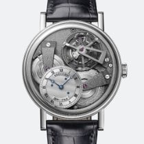 Breguet Tradition 7047PT/11/9ZU 2020 neu