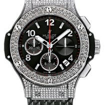 Hublot 341.SX.130.RX.174 Steel 2020 Big Bang 41 mm 41mm new United States of America, Florida, Sunny Isles Beach