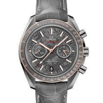 Omega Speedmaster Professional Moonwatch Cerâmica 44.2mm
