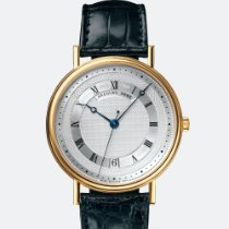 Breguet Classique Yellow gold 30mm Silver United States of America, Florida, Sunny Isles Beach