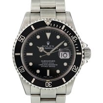 Rolex Submariner Date 16610 2004 gebraucht