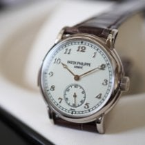 Patek Philippe Minute Repeater new 2018 Automatic Watch with original box and original papers 5078G-001