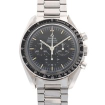 Omega Speedmaster Professional Moonwatch Steel 42mm Black United States of America, California, Beverly Hills