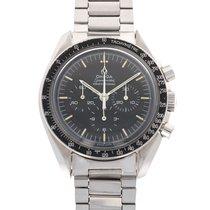 Omega 145.022-69 Acier 1970 Speedmaster Professional Moonwatch 42mm occasion