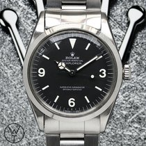 Rolex Explorer 1016 1969 gebraucht