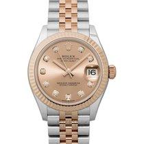 Rolex Lady-Datejust 278271-0024G 2020 nouveau