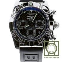 Breitling Chronomat 44 AB011012/BF76 nouveau