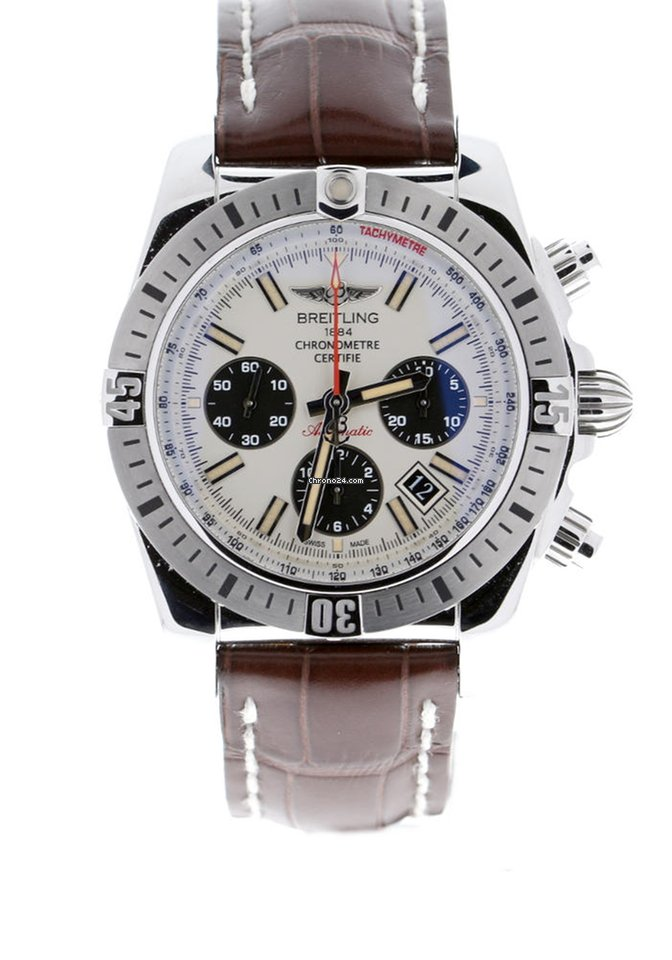 Breitling Chronomat 44 Airborne AB01154G/G786 nové