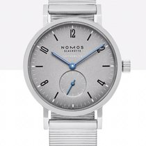 NOMOS Tangente new 2019 Manual winding Watch with original box and original papers 501.S6