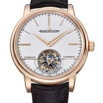 Jaeger-LeCoultre Master Grande Tradition Rose gold 42mm Silver Arabic numerals United States of America, Florida, Sunny Isles Beach
