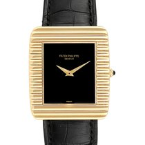 Patek Philippe Vintage Yellow gold 29mm Black United States of America, Georgia, Atlanta