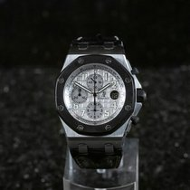 Audemars Piguet Royal Oak Offshore Chronograph 25940SK.OO.D002CA.02.A Dobro Zeljezo 42mm Automatika