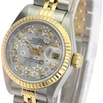 Rolex Lady-Datejust 69173 rabljen