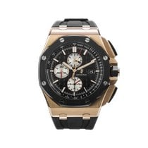 Audemars Piguet Royal Oak Offshore Chronograph 26401RO.OO.A002CA.01 2016 occasion