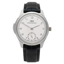 IWC Portuguese Minute Repeater Platinum 44mm White United Kingdom, London