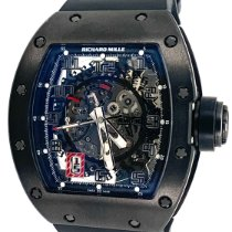 Richard Mille RM 030 Titanium 50mm Black Arabic numerals United States of America, New York, New York