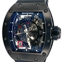 Richard Mille RM030 Titanium RM 030 50mm new United States of America, New York, New York