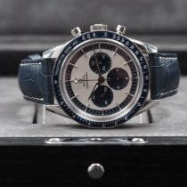 Omega Speedmaster Professional Moonwatch 311.33.40.30.02.001 2016 pre-owned