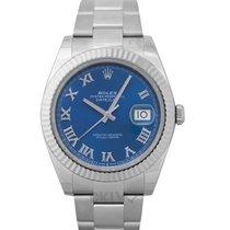 Rolex Datejust 126334-0025 2019 nouveau