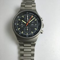 Porsche Design Steel Automatic 7176 pre-owned