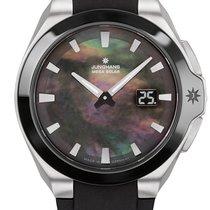 Junghans Spektrum 015/1502.00 Yeni Çelik 37.5mm Quartz