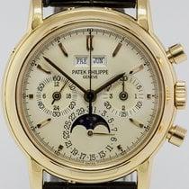 Patek Philippe Perpetual Calendar Chronograph 3970E 1993 gebraucht