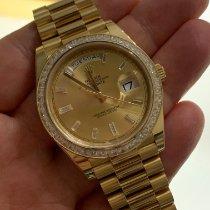 Rolex Day-Date 40 228398TBR 2020 nuevo