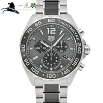 TAG Heuer Formula 1 Quartz Steel 43mm Grey