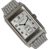 Jaeger-LeCoultre Reverso Duoface 270.8.54 1999 pre-owned