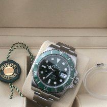 Rolex Submariner Date 116610LV 2019 nov