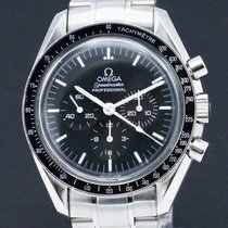 Omega Speedmaster Professional Moonwatch 3570.50.00 1998 pre-owned