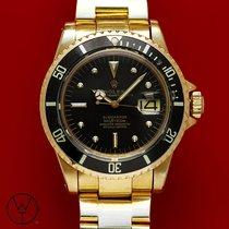 Rolex Submariner Date 1680 1978 gebraucht