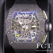 Richard Mille RM 011 RM 11-03 new