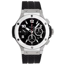 Hublot Big Bang 44 mm Steel 44mm Black Canada, Vancouver
