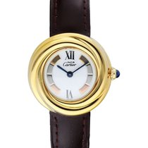 Cartier Trinity 27mm White United States of America, New York, New York