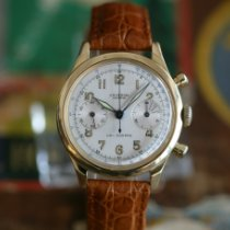 Universal Genève Compax 12482 1943 pre-owned